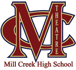 Logo for MCHS Theatre